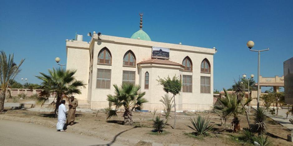 وزارة الأوقاف تفتح 25 مسجداً بـ6 محافظات الجمعة المقبلة (صور)