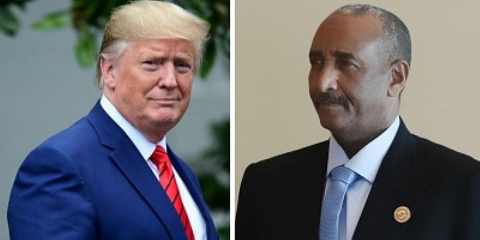 335 مليون دولار شرط أمريكا لرفع اسم السودان من قائمة الدول الراعية للإرهاب
