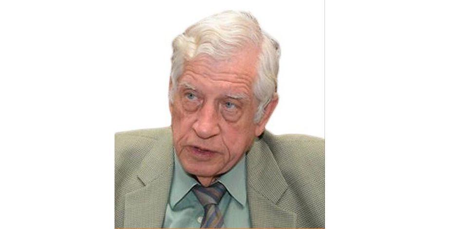 المتحدة للخدمات الاعلامية تنعى عميد المراسلين الاجانب فى مصر فولكهارد فيندفور
