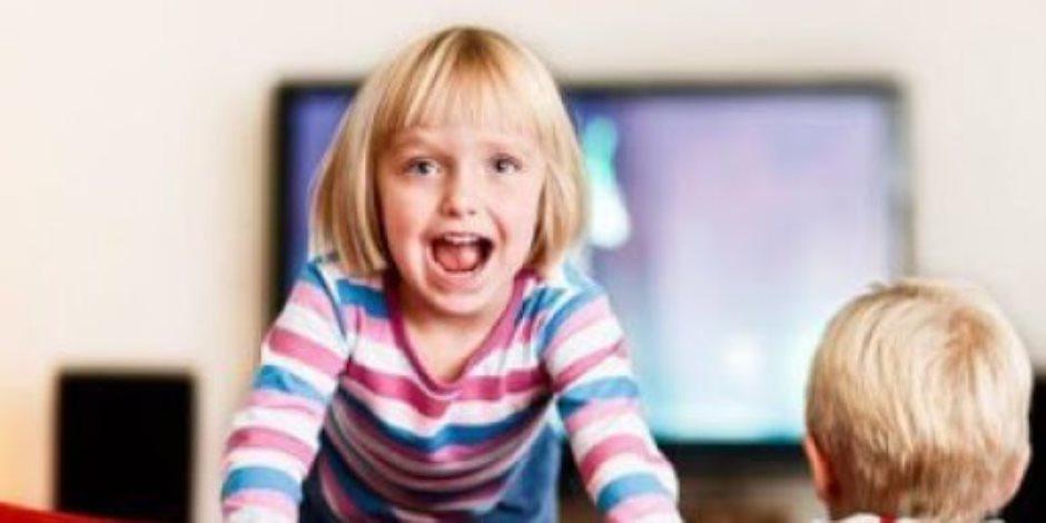 دراسة تؤكد:الإفراط فى تناول السكر يزيد السلوك العدوانى وفرط الحركة عند الأطفال