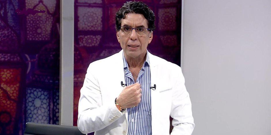 """محمد ناصر """"نبطشي الإخوان"""".. فيلسوف """"أجوف"""" ومثقف """"جاهل"""""""