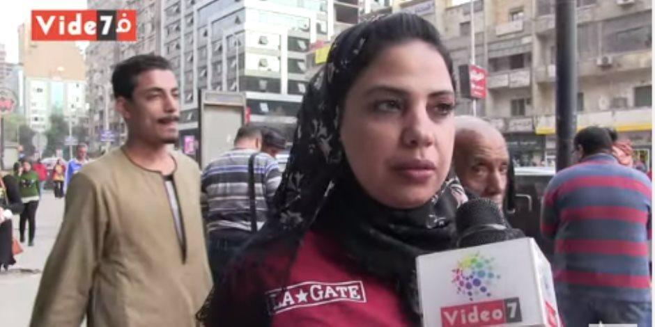 رأي الشارع في الإعلام المصري: حاضر بقوة ومرعب للإخوان (فيديو)