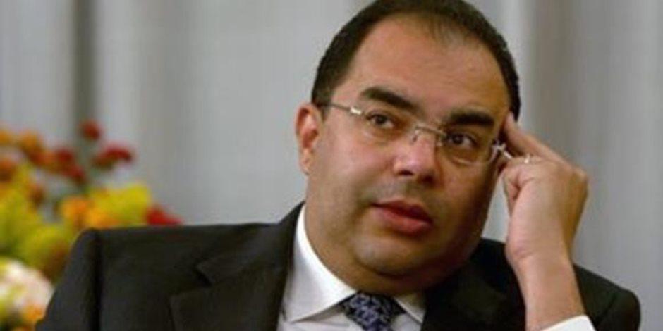 محمود محيى الدين: دورى دعم السياسات المالية للمجموعة العربية بصندوق النقد