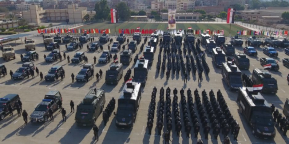 الشرطة في كل مكان.. إجراءات مشددة لتأمين البلاد في احتفالات ذكرى 25 يناير