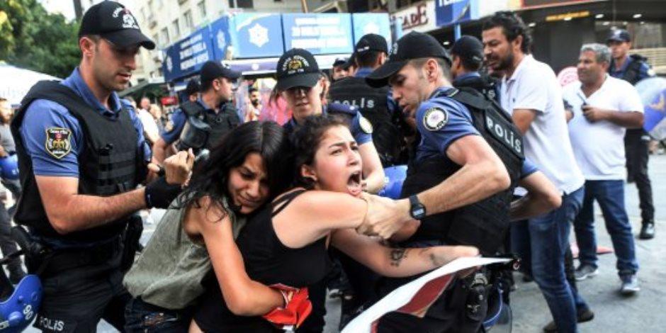 بعد ملاحقة طالبين جامعيين.. المحكمة الأوروبية لحقوق الإنسان تدين تركيا بانتهاك الحق في حرية التعبير