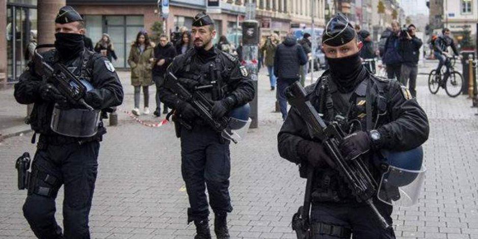 الإرهاب يضرب أوروبا.. روسيا تحبط هجوم إرهابي في موسكو وفرنسا تغلق محطة قطار