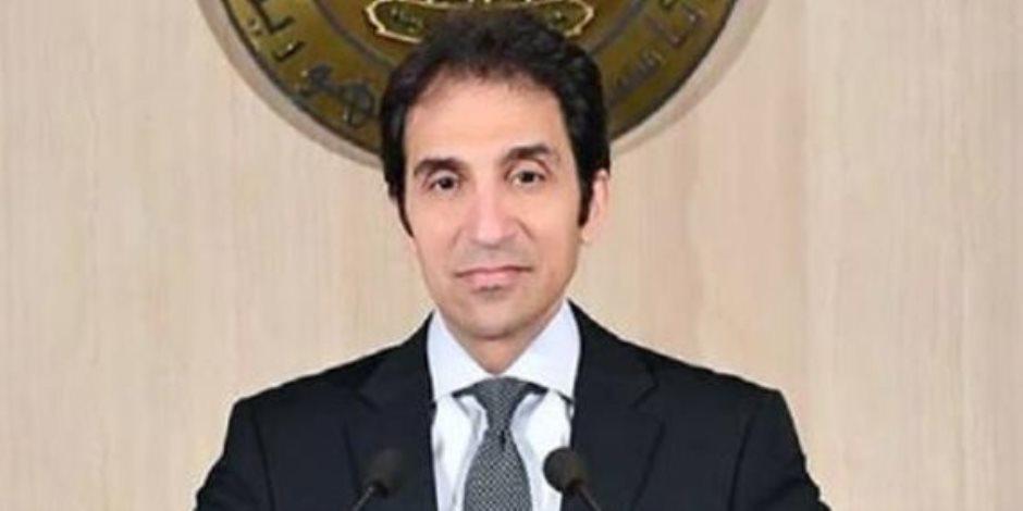 المتحدث باسم رئاسة الجمهورية: مصر تحتل المركز الأول في مجال الأبحاث العلمية