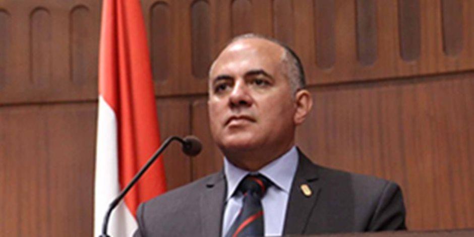 وزير الرى يكشف التفاصيل.. توقف مفاوضات سد النهضة بطلب من السودان