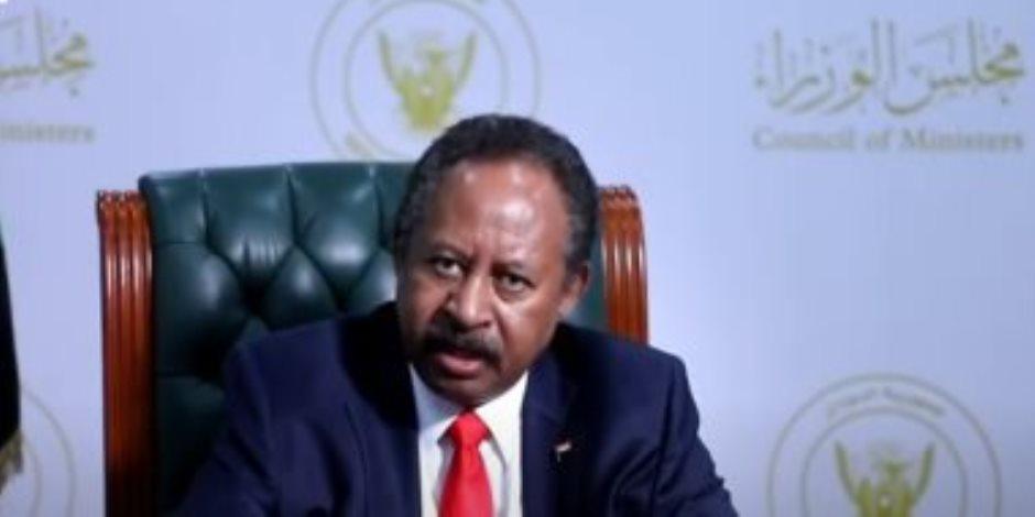 السودان يلحق بالإمارات والبحرين في السلام مع إسرائيل.. حمدوك يشكر ترامب.. ونتنياهو: دائرة السلام تتسع سريعاً
