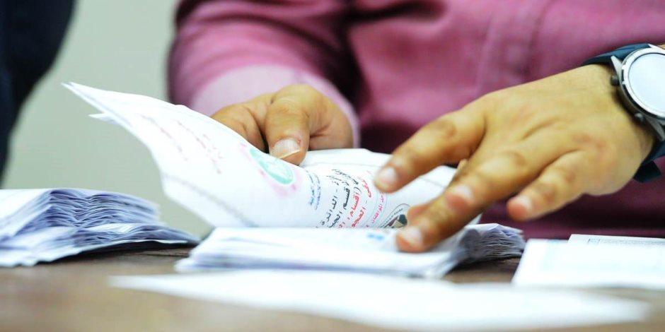 النتائج الكاملة لدوائر إعادة انتخابات النواب في محافظة أسوان