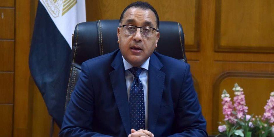رئيس الوزراء أمام البرلمان: الاكتفاء الذاتي من المواد البترولية 2023