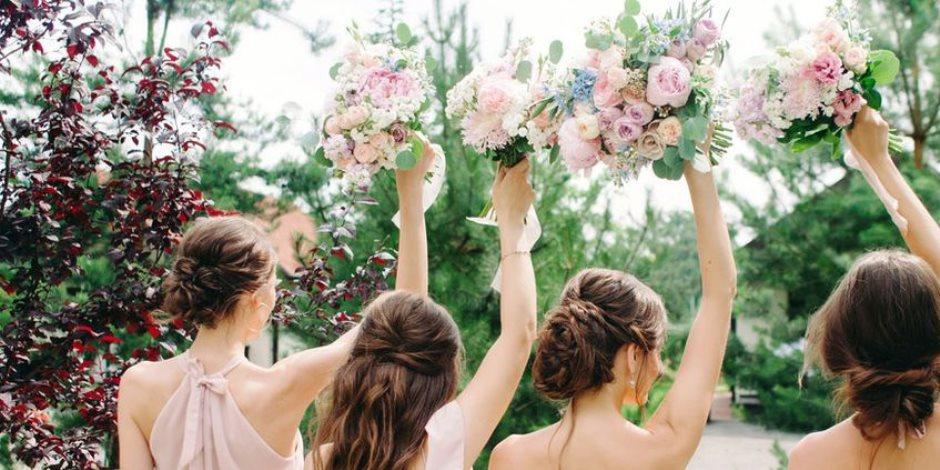 بلاش رقص مع العريس.. إتيكيت حضور صديقات العروس حفل الزفاف