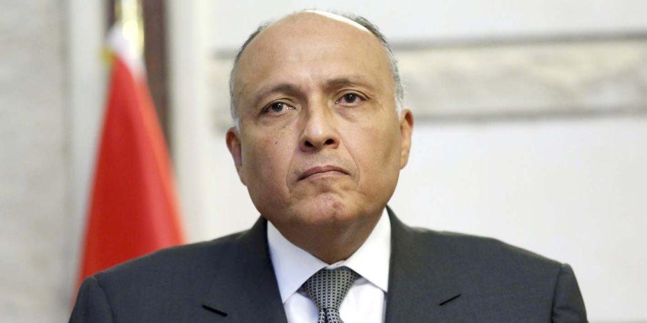مصر تدين جريمة الذبح في كنيسة نيس.. وتؤكد دعمها الكامل لفرنسا
