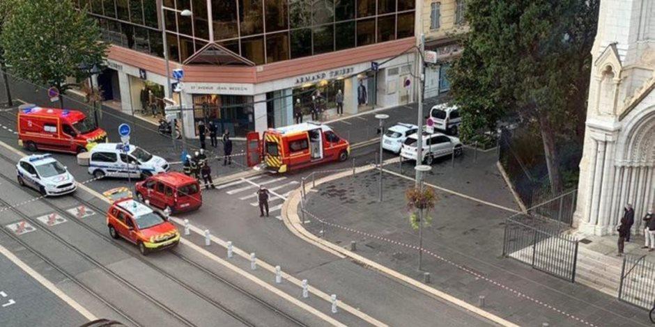 وسائل إعلام فرنسية: المشتبه به فى تنفيذ هجوم نيس تونسى الأصل