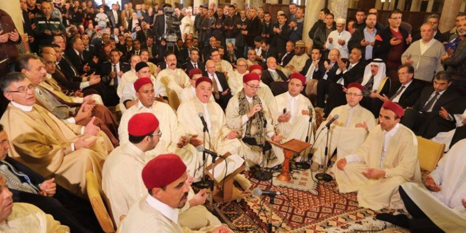 صور تكشف: كيف أحيا العرب احتفالات ذكرى المولد النبوي؟