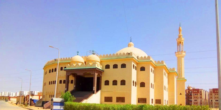 لعمارة بيوت الله.. الأوقاف تفتتح 18 مسجدا في 7 محافظات