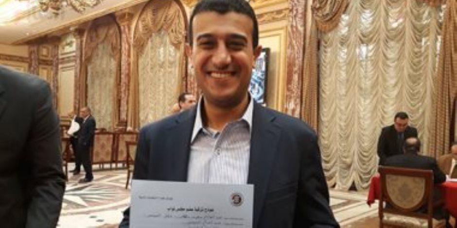 طارق الخولى: مجلس النواب الحالى قدم أفضل أداء تشريعى فى تاريخ البرلمان المصرى