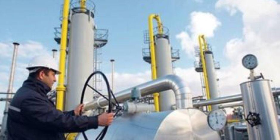 أهمها حقل ظُهر ونورس.. تعرف على مشروعات إنتاج الغاز الطبيعي في مصر