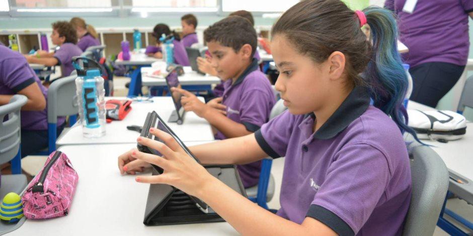 التعليم: توعية التلاميذ بعد سقوط الأمطار.. وإتاحة الاستمارة الإلكترونية للشهادة الإعدادية