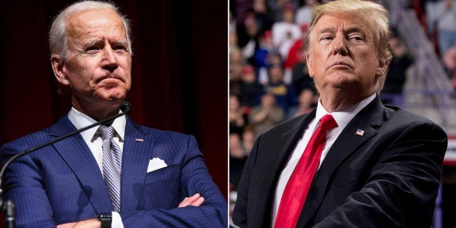 الانتخابات الأمريكية 2020.. ماذا قال بايدن بعد تحركات ترامب لتسليم السلطة؟