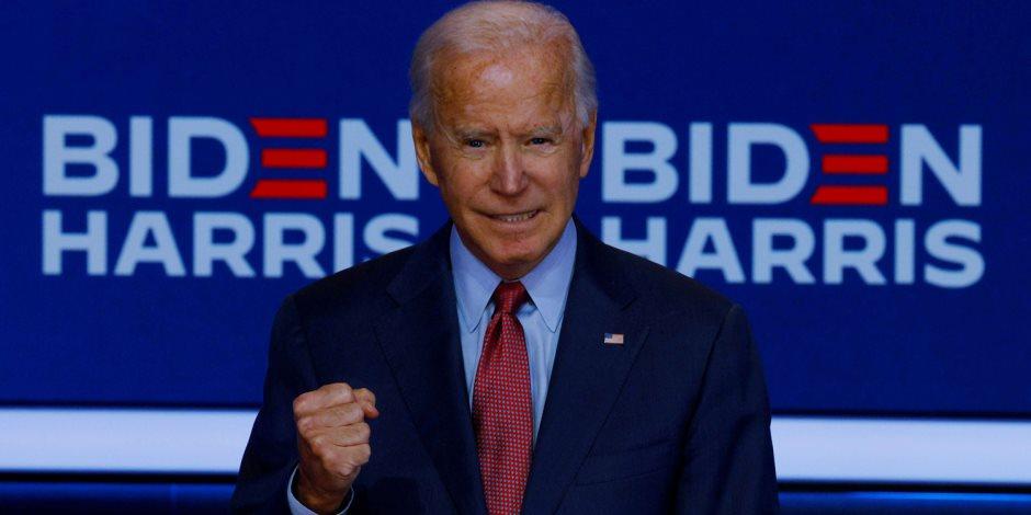 وسائل إعلام أمريكية تعلن فوز جو بايدن برئاسة الولايات المتحدة الأمريكية