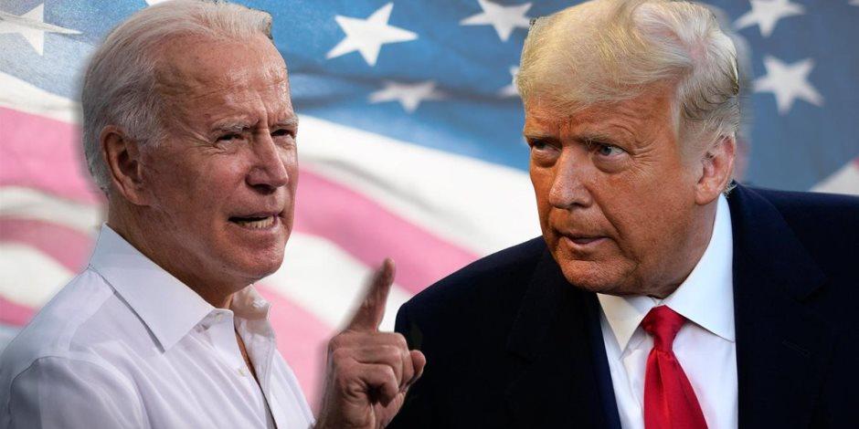 لماذا سئم جو بايدن الحديث عن ترامب؟