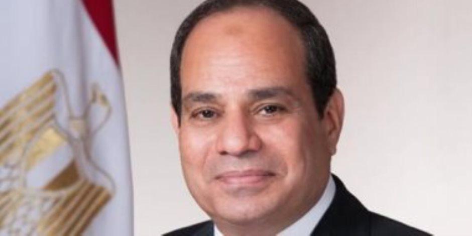 في يوم الصحة العالمي ..مبادرات الرئيس السيسي التي انعكست علي صحة المصريين .. تعرف عليها