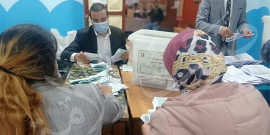 اللجنة العامة في بورفؤاد: نجاح قائمة من أجل مصر.. حسن عمار يحصد أعلى أصوات