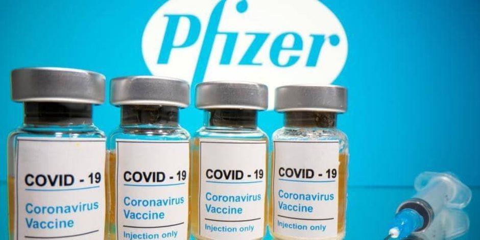 الاتحاد الأوروبى يشترى 300 مليون جرعة من لقاح فايزر