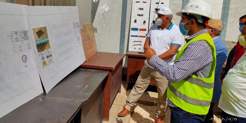 توفير 200 مليون جنيه.. شمس الوادي الجديد شجعت الدولة للتحول إلى الطاقة الشمسية