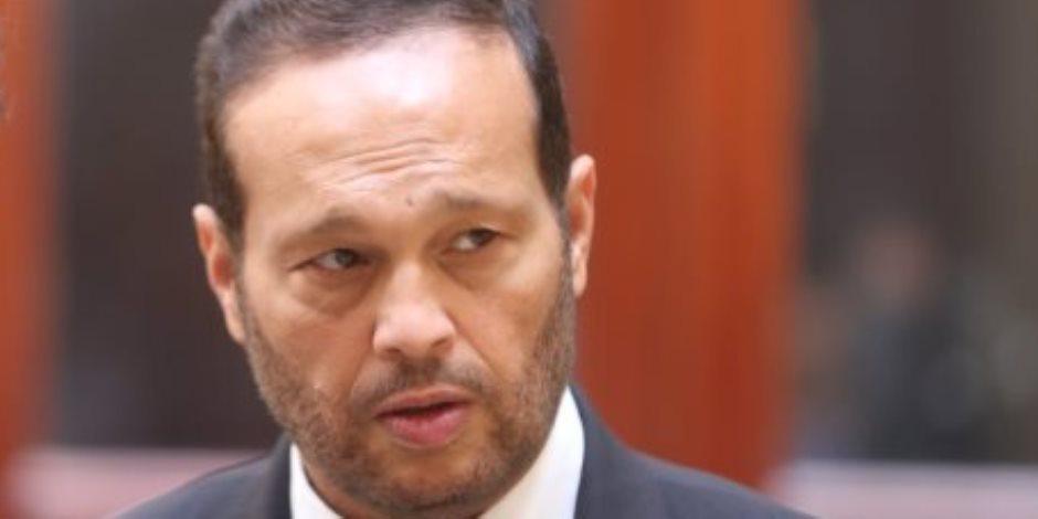 النائب محمد حلاوة: إعادة إدراج الإخوان وقادتها على قوائم الإرهاب خطوة مهمة للقضاء على الجماعة