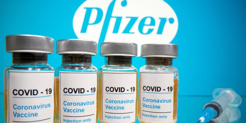 رئيس فايزر يكشف سر عدم موافقته على التطعيم بلقاح شركته
