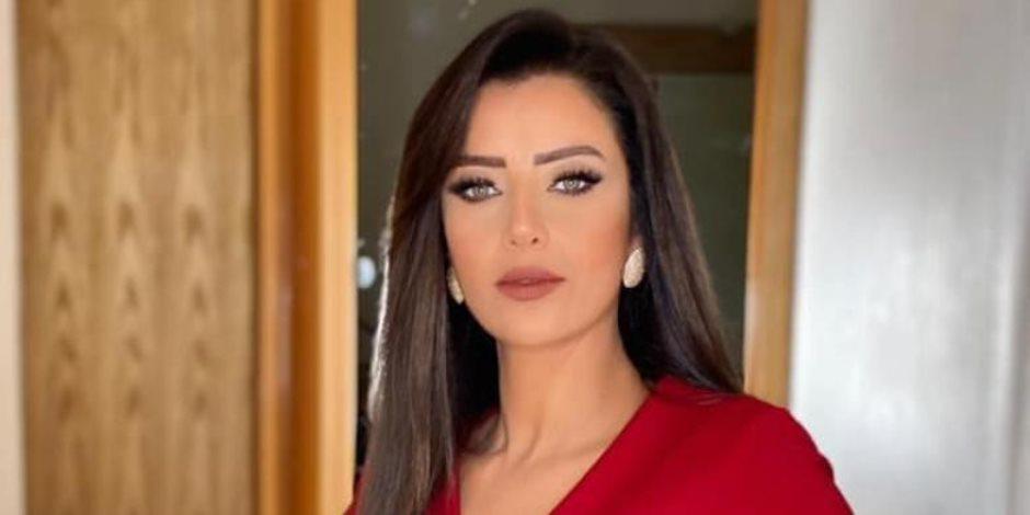 بالفيديو.. رضوى الشربينى تنفى زواجها: كفاية شائعات أنا مش مرتبطة ولما هرتبط الناس كلها هتعرف