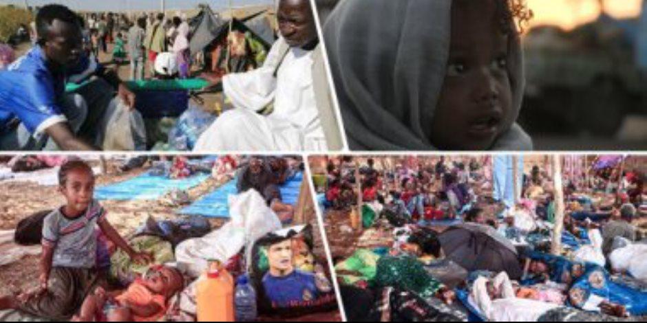 لعنة سد النهضة: اقتتال أهلي في إثيوبيا بين قوات الجيش وجبهة تحرير تيجراي