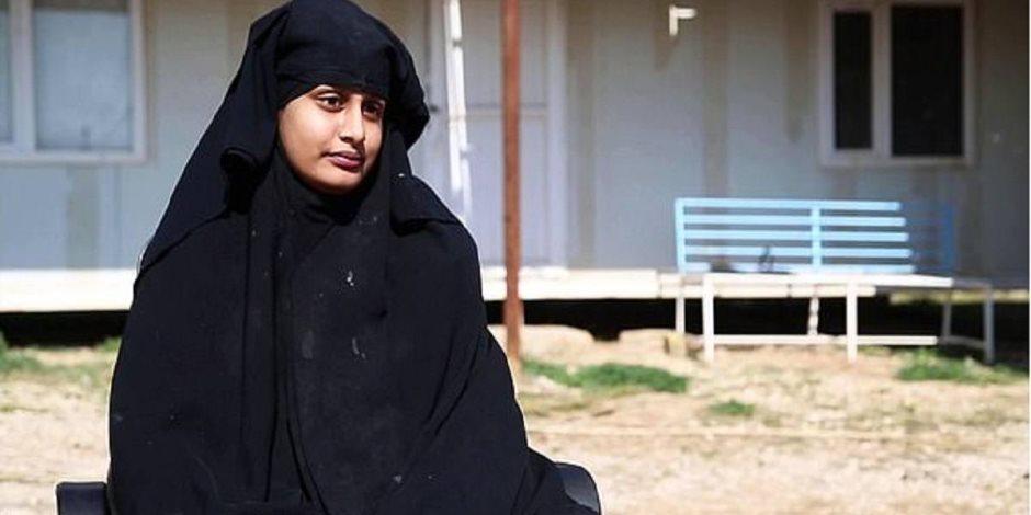 """""""عروس داعش"""" تكشف فضائح المجرم العثماني في دعم وتمويل التنظيم الإرهابي"""