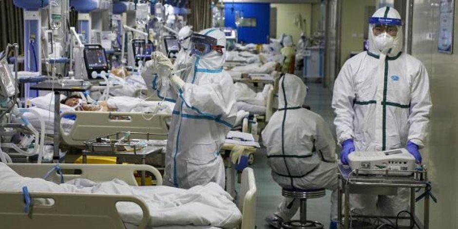 إصابات فيروس كورونا حول العالم تتجاوز 60 مليون حالة