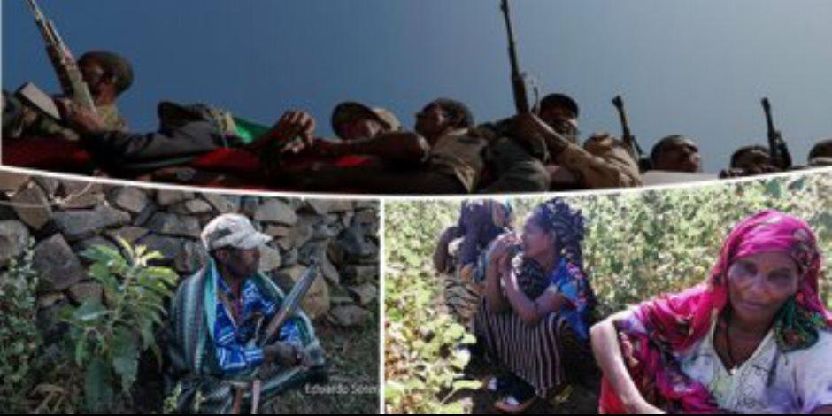 إيكونوميست تدعو العالم لوقف جرائم الحرب فى إثيوبيا.. وتحذر من تفكك على غرار يوجوسلافيا
