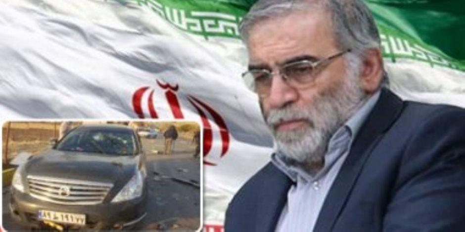 تفاصيل اغتيال العالم النووى الإيرانى محسن فخرى زاده.. ماذا جرى في إيران؟
