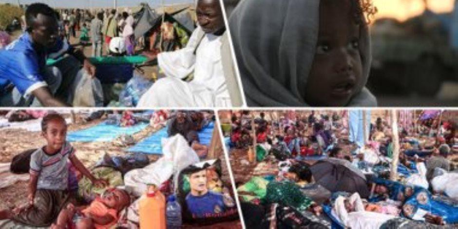 على يد آبى أحمد.. المجاعة تدق أبواب تيجراي الإثيوبية ومنظمات دولية تحذر