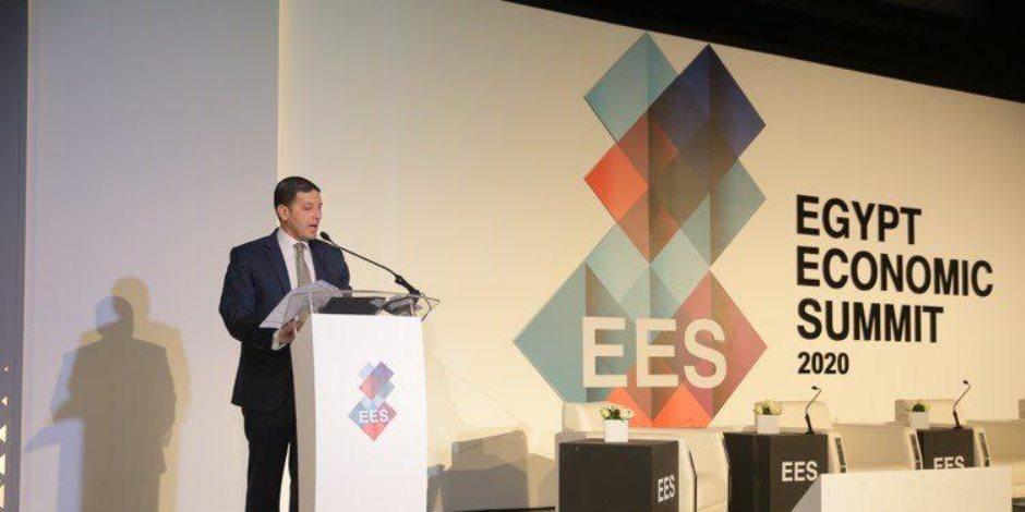 قمة مصر الاقتصادية.. رئيس هيئة الاستثمار: نتبنى سياسات إصلاحية لدعم المستثمرين والترويج لمشروعات الدولة