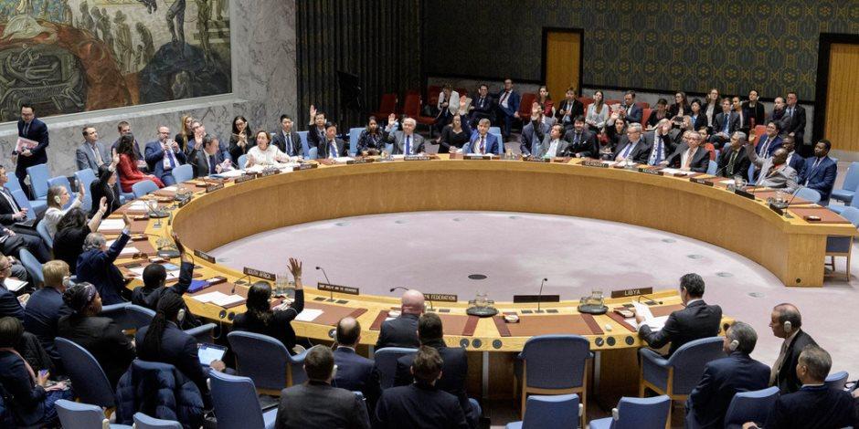 الأوضاع في إثيوبيا والبرنامج النووي الإيراني.. ملامح خطة جنوب إفريقيا لرئاسة مجلس الأمن