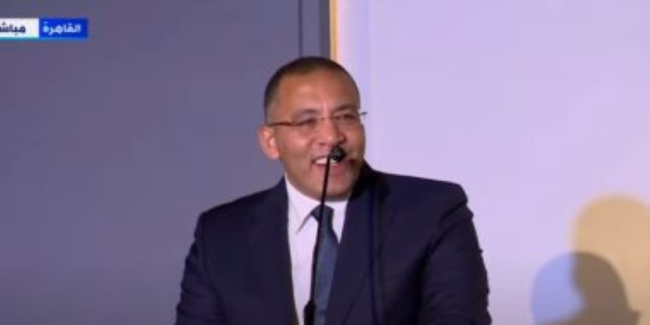 خالد صلاح فى قمة مصر الاقتصادية: قرارات السيسى وضعتنا على الطريق الصحيح