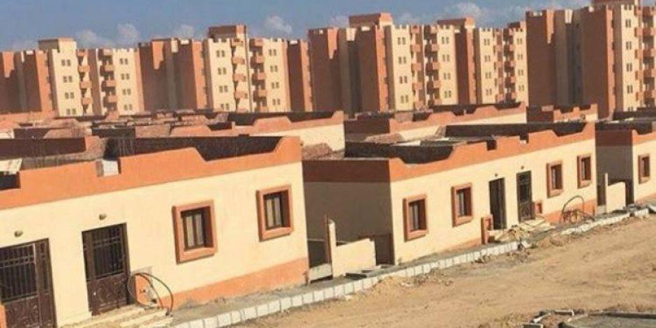 سيناء التعمير.. إنشاء وتطوير 69 مدرسة بالمحافظة وتجهيز مبانٍ خدمية جديدة