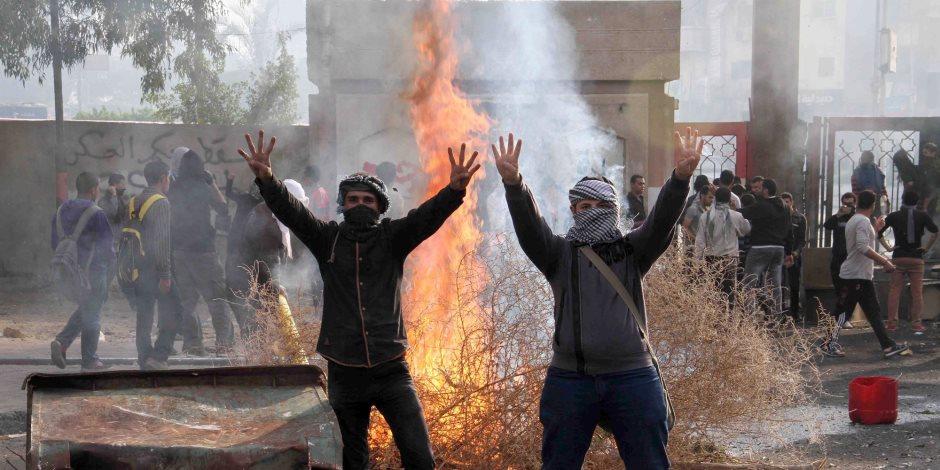 انتفاضة أوروبية ضد الإرهاب.. دول العالم تحاصر أنشطة جماعة الإخوان