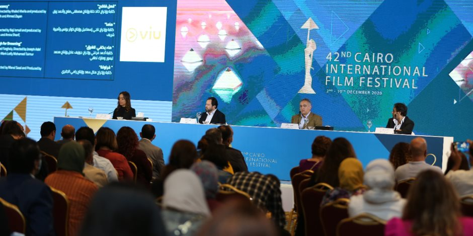 مهرجان القاهرة السينمائى يعيد الروح والحياة للأفلام والسينمات