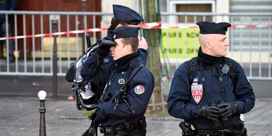 القضاء الفرنسي يصدر أحكامه على متهمي الهجوم الإرهابي على «شارلي إيبدو»
