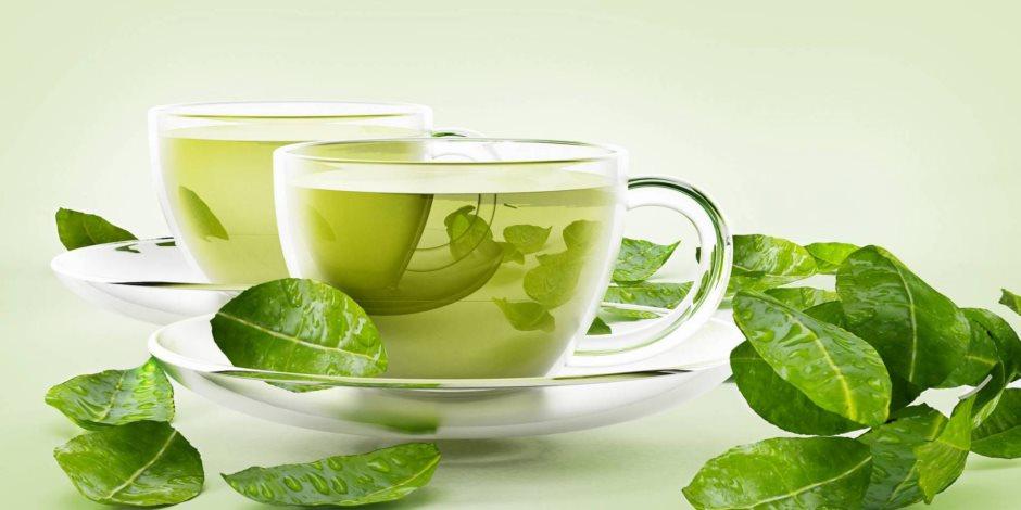 فوائد لتناول الشاي الأخضر بانتظام