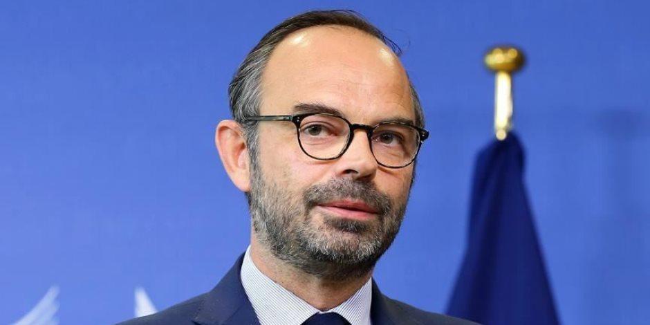 الفحوصات الطبية تثبت عدم إصابة رئيس الوزراء الفرنسى بفيروس كورونا