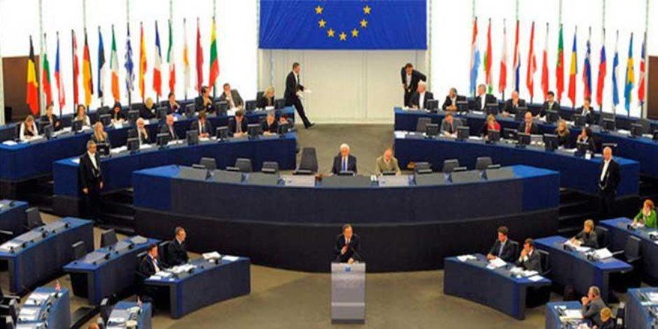"""ثروت الخرباوي يكشف لـ""""صوت الأمة"""" دور الإخوانية مها عزام في تحريض البرلمان الأوروبي ضد مصر"""