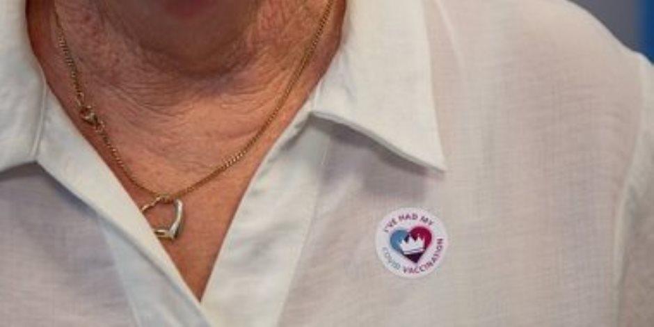 تحت شعار «سحقت كورونا».. ملصقات لتشجيع المواطنين لتلقي لقاح الفيروس بأمريكا